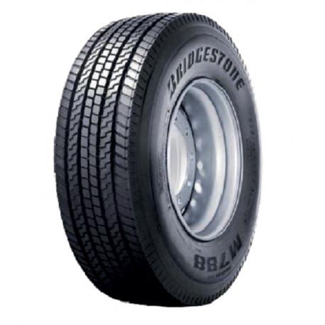 385/65 R22.5 Bridgestone M788 160/158L TL Универсальная