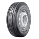 295/80 R22.5 Bridgestone M788 Универсальная