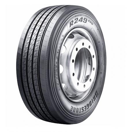 315/70 R22.5 Bridgestone R249 EVO 156/150L Рулевая