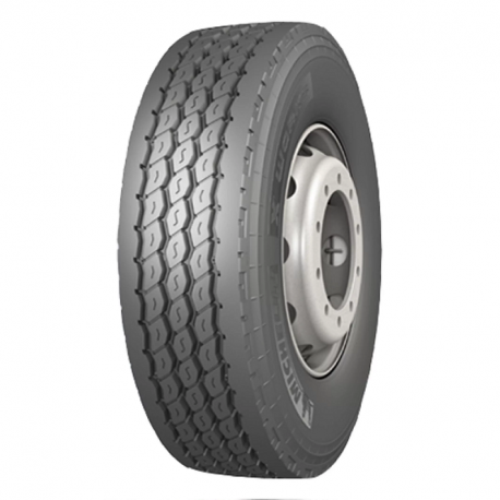 315/80 R22.5 Michelin X WORKS XZY 156/150L TL Универсальная