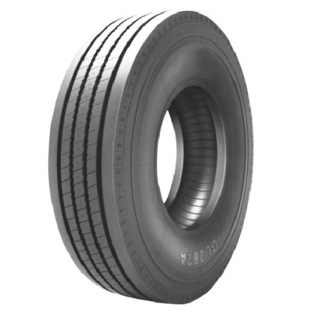 295/80 R22.5 Advance GL282A 152/148M Рулевая