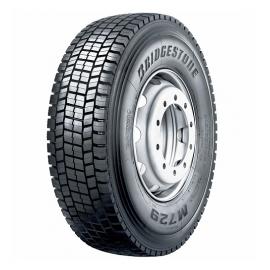 215/75 R17.5 Bridgestone M729 126/124M 12PR TL Ведущая