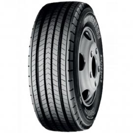 235/75 R17.5 Bridgestone R227 132/130M TL Рулевая