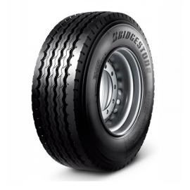 235/75 R17.5 Bridgestone R168 143/141 J TL Прицепная