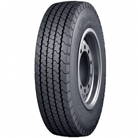275/70 R22.5 Tyrex ALL STEEL VC-1 148/145J Универсальная
