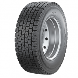 315/60 R22.5 Michelin MULTIWAY XD 152/148L Ведущая