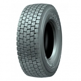 245/70 R17.5 Michelin XDE 2+ 136/134M TL Ведущая