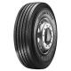 385/65 R22.5 Bridgestone R249 160K Рулевая / Прицепная