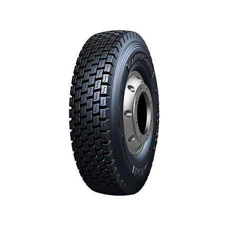 315/70 R22.5 Compasal CPD81 154/150L Ведущая