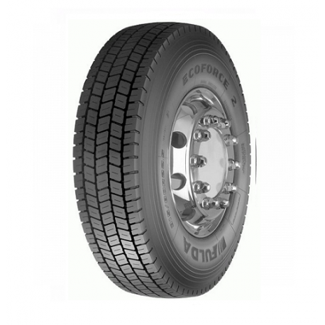 315/70 R22.5 Fulda Ecoforce 2 154L/152M Ведущая