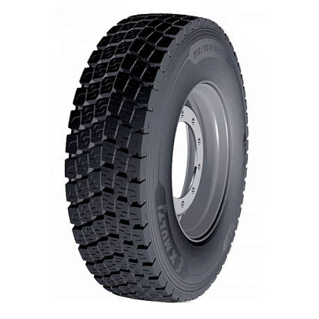 315/70 R22.5 Michelin X MULTI HD D 154/150L