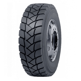 315/80 R22.5 Agate/Mirage HF/MG768 Ведущая