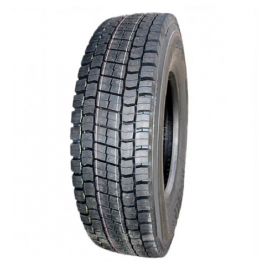 315/80 R22.5 Goldshield HD717 156/152L Ведущая