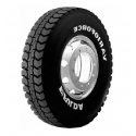 315/80 R22.5 Fulda Varioforce 156/150K Ведущая