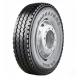 315/80 R22.5 Firestone FS833 156/150K Рулевая