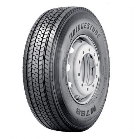 315/70 R22.5 Bridgestone M788 152M/154L Универсальная