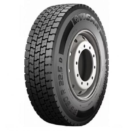 315/80 Р22.5 Tigar Road Agile D 156/155L Ведущая