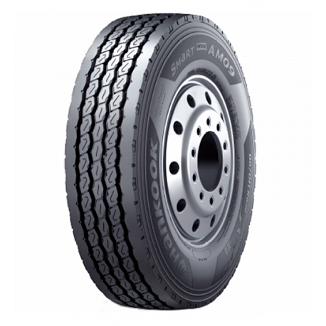 315/80 R22.5 Hankook AM09 156/150K Рулевая