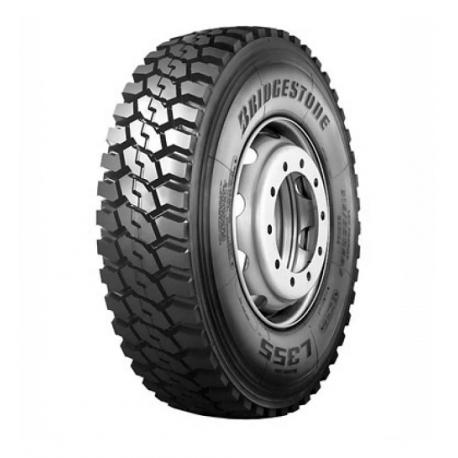 315/80 R22.5 Bridgestone L355 154/150M Ведущая