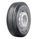 315/80 R22.5 Bridgestone M788 154/150M Универсальная
