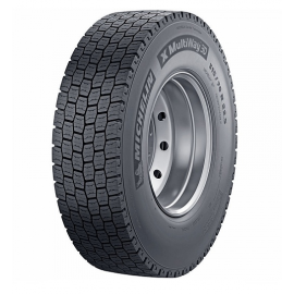 315/70 R22.5 Michelin MULTIWAY 3D XDE 154/150L Ведущая