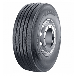 385/65 R22.5 Michelin X MULTI F 158L Рулевая