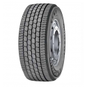 385/65 R22.5 Michelin XFN 2 ANTISPLASH 158L TL Рулевая