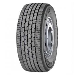 385/65 R22.5 Michelin XFN 2 ANTISPLASH Рулевая