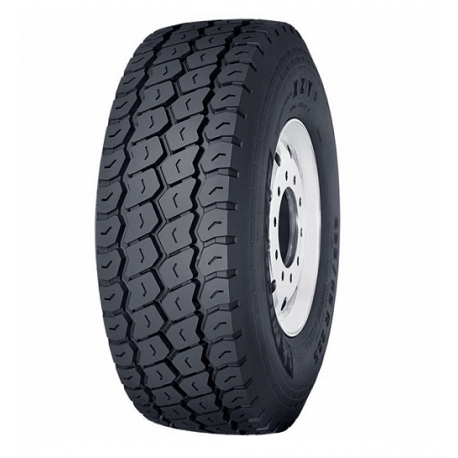 385/65 R22.5 Michelin XZY-3 160K Рулевая