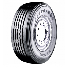 385/65 R22.5 Firestone FT522 160J(158L) Прицепная