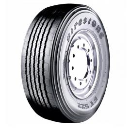 385/65 R22.5 Firestone FT522 160J(158L) Прицепная
