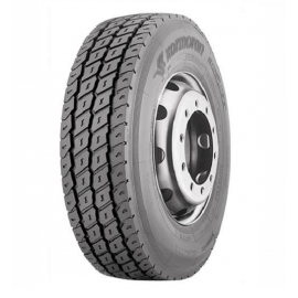 385/65 R22.5 Kormoran ON/OFF 158K TL Прицепная