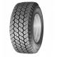 385/65 R22.5 Bridgestone M748 160K Рулевая
