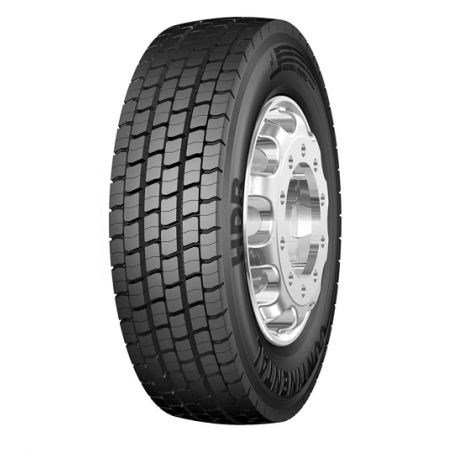 315/70 R22.5 Continental HDR+ 152/148M Ведущая