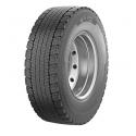315/70 R22.5 Michelin X LINE ENERGY D2 154/150L TL Ведущая