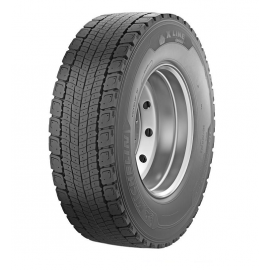 315/70 R22.5 Michelin X LINE ENERGY D2 154/150 L Ведущая