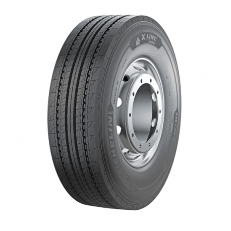 315/70 R22.5 Michelin X LINE ENERGY Z 156/150L Универсальная