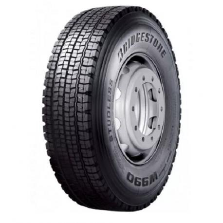 315/80 R22.5 Bridgestone W990 154/150M TL Ведущая