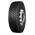 315/80 R22.5 Continental HDR2+ 156/150L TL Ведущая