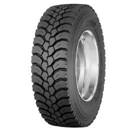 315/80 R22.5 Michelin X WORKS HD D 156/150 K Ведущая