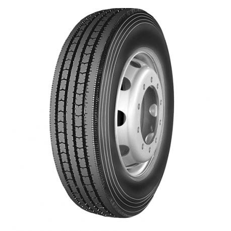 11R22.5 Longmarch (Roadlux) LM216 148/145M 16PR Рулевая/Прицепная ось