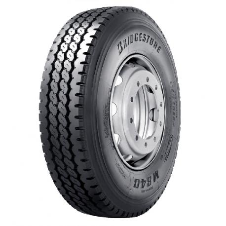 11 R22.5 Bridgestone M840 148/145L Универсальная